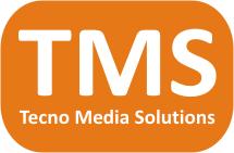 Tecno Media Solutions Logo