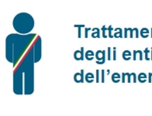 FAQ – Trattamento dati da parte degli enti locali nell'ambito dell'emergenza sanitaria